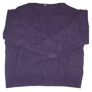 UNIQLO Women's Wool Sweater
